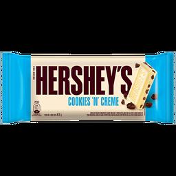 Chocolate Hershey's Cookies 'N' Creme 87 g