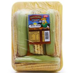Milho Verde Guarapiranga Bandeja 700 g