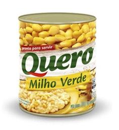 Milho Verde Quero 170 g