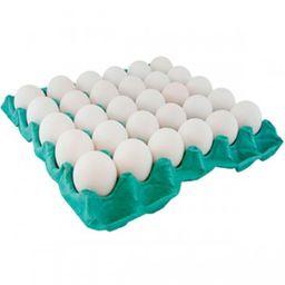 Ovos Branco Koga Médio 30 Und