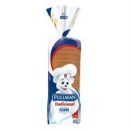 Pão De Forma Pullman Tradicional 500 g