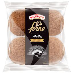 Pão Wickbold Forno Malte 320 g
