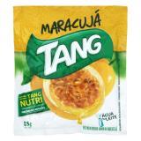 Tang Refresco Em Pó Sabor Maracujá
