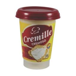 Requeijão Cremille Light 200 g