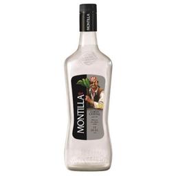 Rum Montilla Carta Cristal 1 L