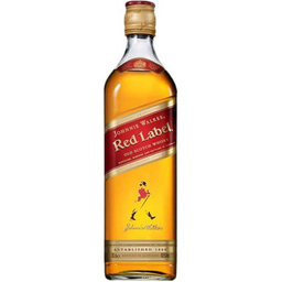 Whisky 08 Anos Red Label 1 L