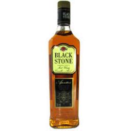 Whisky Black Stone 1 L