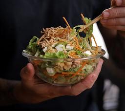 Salada Tmak Atum