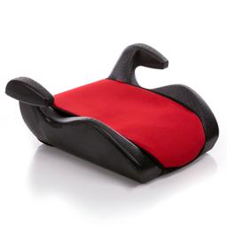 Assento Booster Elevação Voyage Vermelho