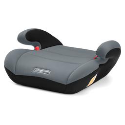 Assento Booster Safe 22 A 36 Kg Cinza