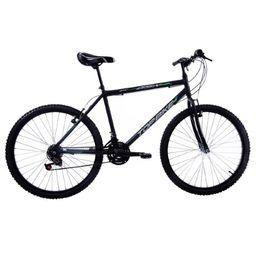 Bicicleta Topbike Aro 26 21 Marchas Gsy Lazer Preta