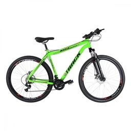 Bicicleta Track Bikes 29 21 Marchas Tks 29 Vn Mountain Verde