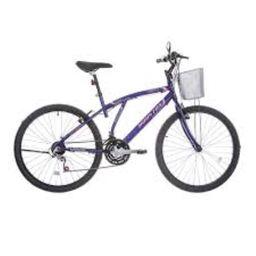 Bike Houston Bristol Lance 21V A26 Roxa