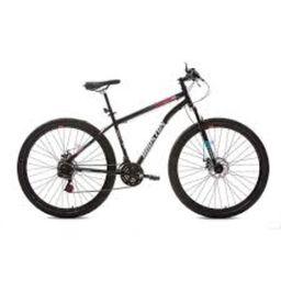 Bike Houston Discovery 21V A29 Preta