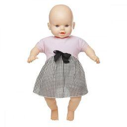 Boneca Baby Bem Me Quer 56 Cm Estrela