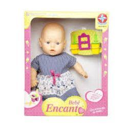 Boneca Baby Encanto Sorvetinho 59 Cm Estrela
