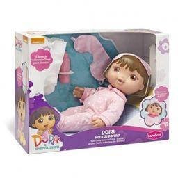 Boneca Hora De Dormir 31 Cm Ty79707