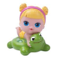Boneca Lil Cutesies Banho Sortidos 2325