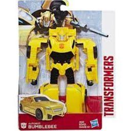 Boneco Transformers Gen Alpha E0694