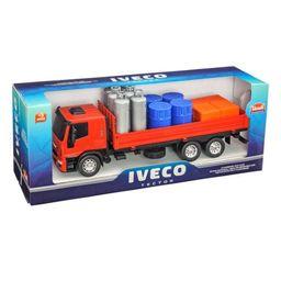 Brinquedo Caminhão Rl Iveco Tector Expresso 343