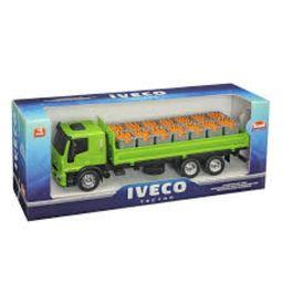 Brinquedo Caminhão Rl Iveco Tector Vasilhames 341
