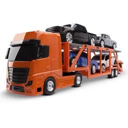 Brinquedo Caminhão Rl Petroleum Cegonheira 1470