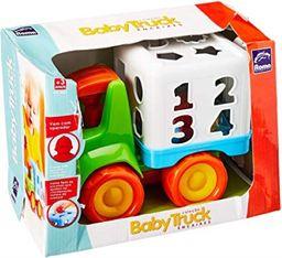 Brinquedo Caminhãozinho Baby Truck Encaixes 251