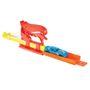 Brinquedo Hot Wheels Lançador Básico Com Carro Fth84