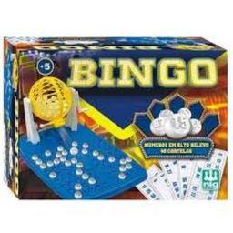 Brinquedos Bingo Nig