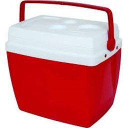 Caixa Térmica Carrefour Vermelha 30 L Od113761
