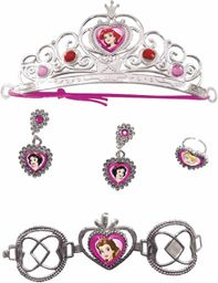 Conjunto Beleza 5 Peças Princesas Dy225