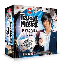 Jogo Truque De Mestre Pyong Lee Estrela