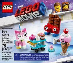 Lego Os Amigos Mais Queridos 70822