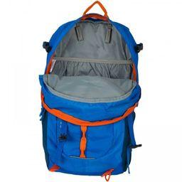 Mochila Para Camping Azul 25 L Od111211