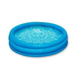 Piscina Inflável Azul 1000L