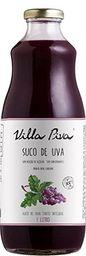 Suco de Uva - Villa Piva