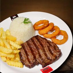 Vegas Steak Raças Britânicas