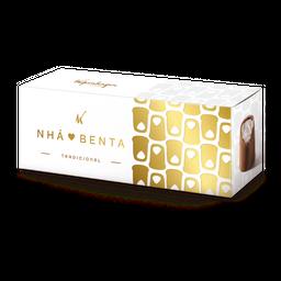 Caixa Nhá Benta Tradicional Chocolate