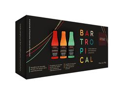 Bar Tropical - 168g