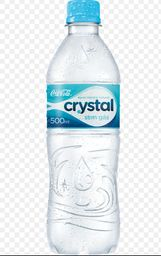 Água Mineral sem Gás - 500ml