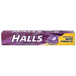 Drops Halls Blueberry 28 g