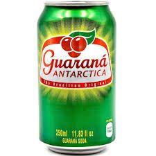 Guaraná Antártica - 350 ml