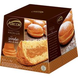Arcor Panettone Premium Sonho