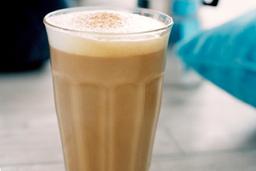 Café com Leite - 280ml