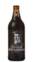 Cerveja Dortmund Nostradamus Stout