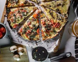 Monte Sua Pizza - 25cm