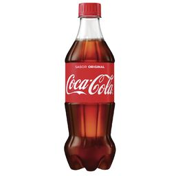 Coca-Cola Original - 600 ml