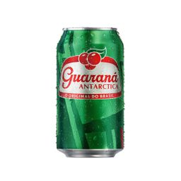 Guaraná Antarctica Lata - 350 ml