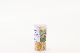 Glitter pvc dourado 20g