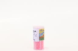 Glitter pvc rosa 20g